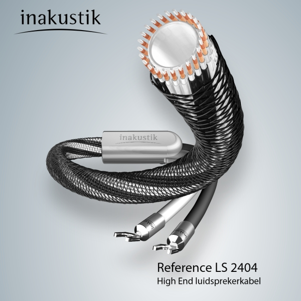 Inakustik Reference LS 2404