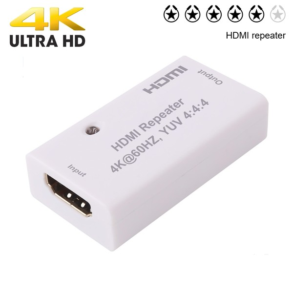 Excellence HDMI repeater 4K
