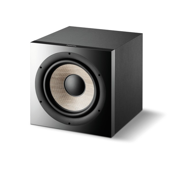 Focal Sub 1000 F - zonder grille