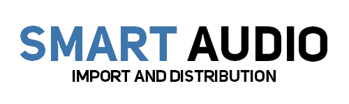 Smart Audio – Import and distribution
