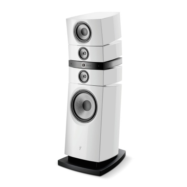 Focal Grande Utopia EVO - wit