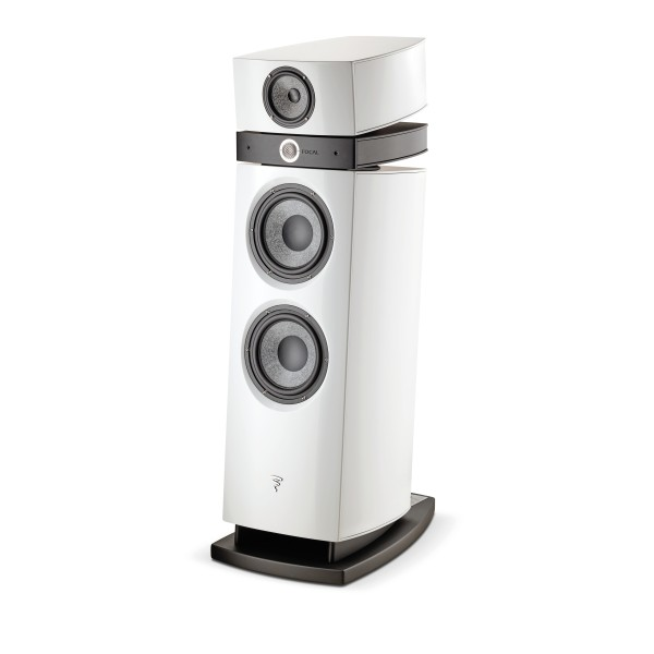 Focal Maestro Utopia EVO - wit