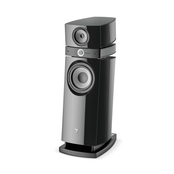 Focal Scala Utopia EVO - zwart