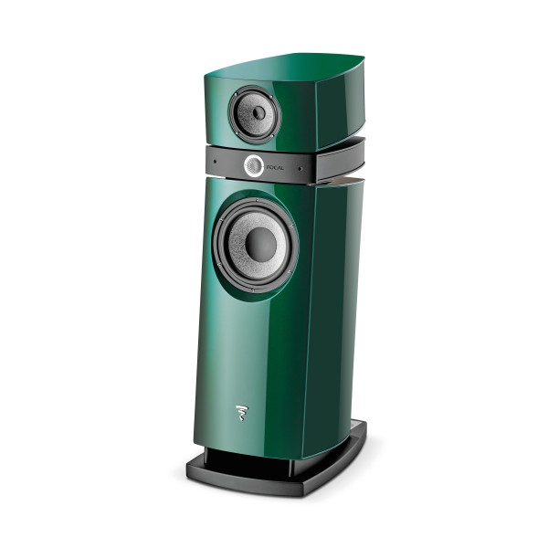 Focal Scala Utopia EVO - groen