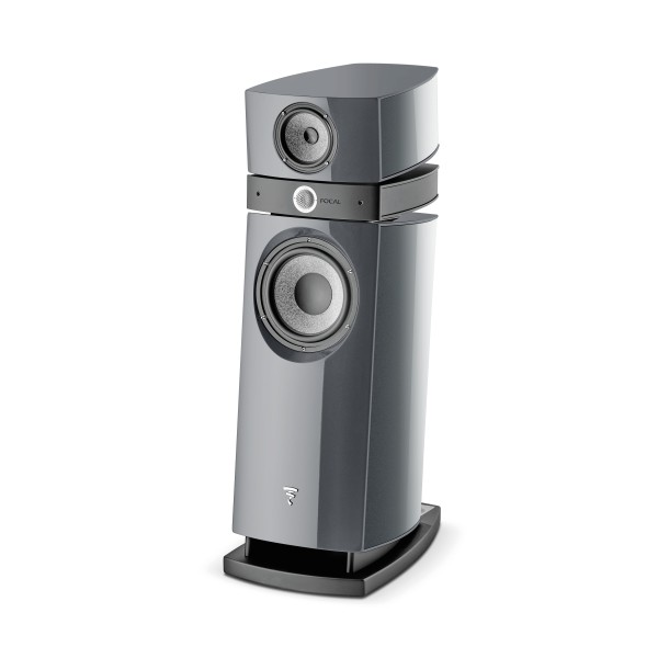 Focal Scala Utopia EVO - grijs