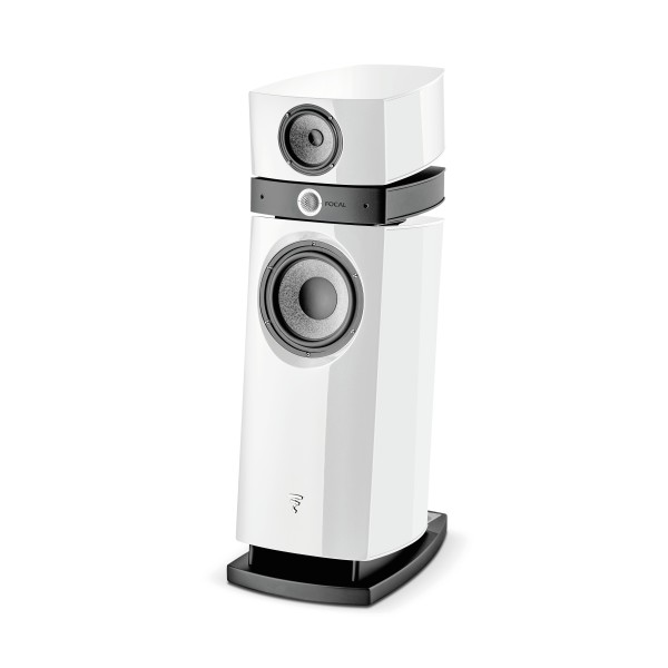 Focal Scala Utopia EVO - wit