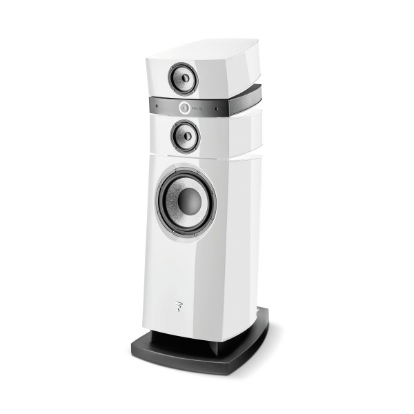 Focal Stella Utopia EVO - wit
