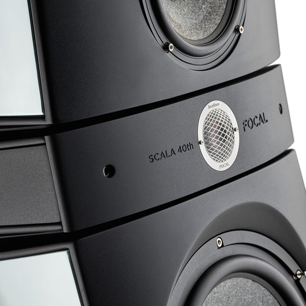 Focal Scala Utopia EVO 40th