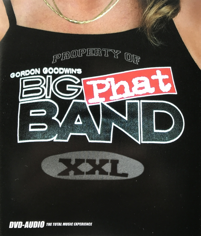Big Phat Band - XXL