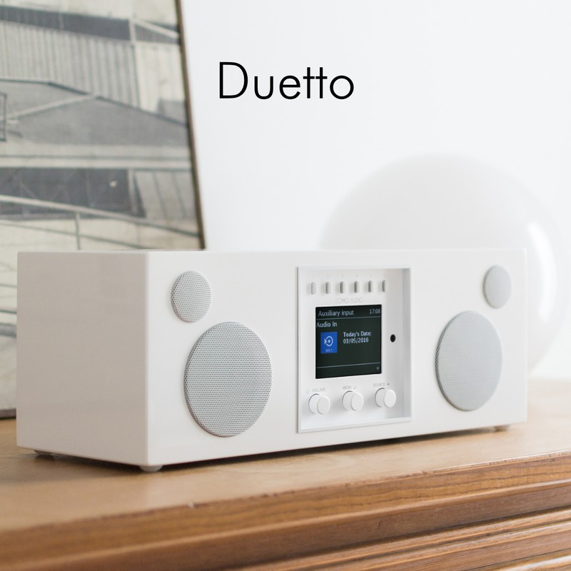 Como Audio Duetto