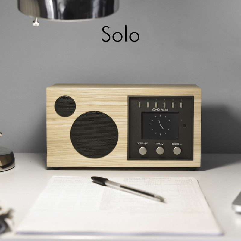 Como Audio Solo